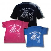 Boar Hunter T-Shirt