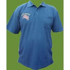 Boar Hunter Polo Shirt