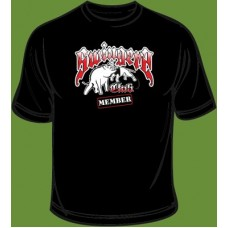 Swingers Club T-Shirt
